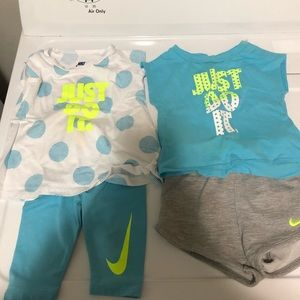 Toddler Nike Outfits